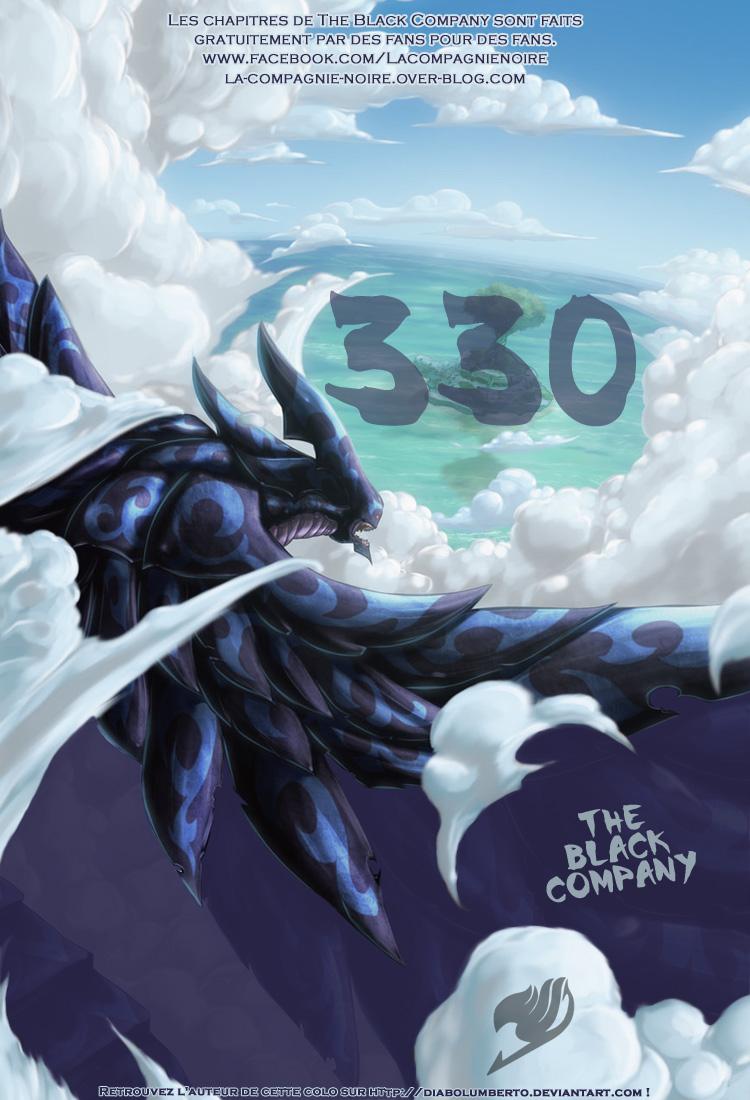 Lecture en ligne Fairy Tail 330 page 1
