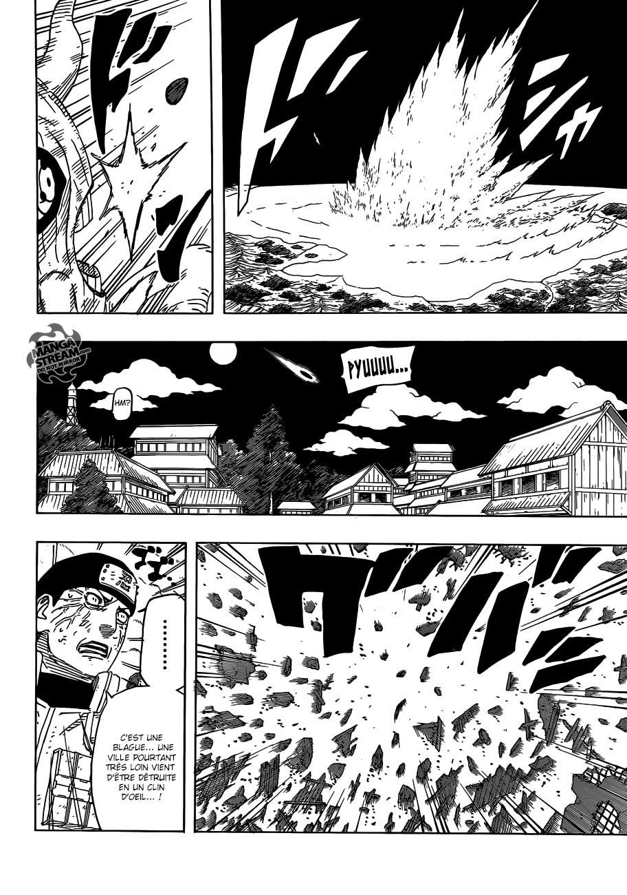 Scan Naruto Shippuden 613