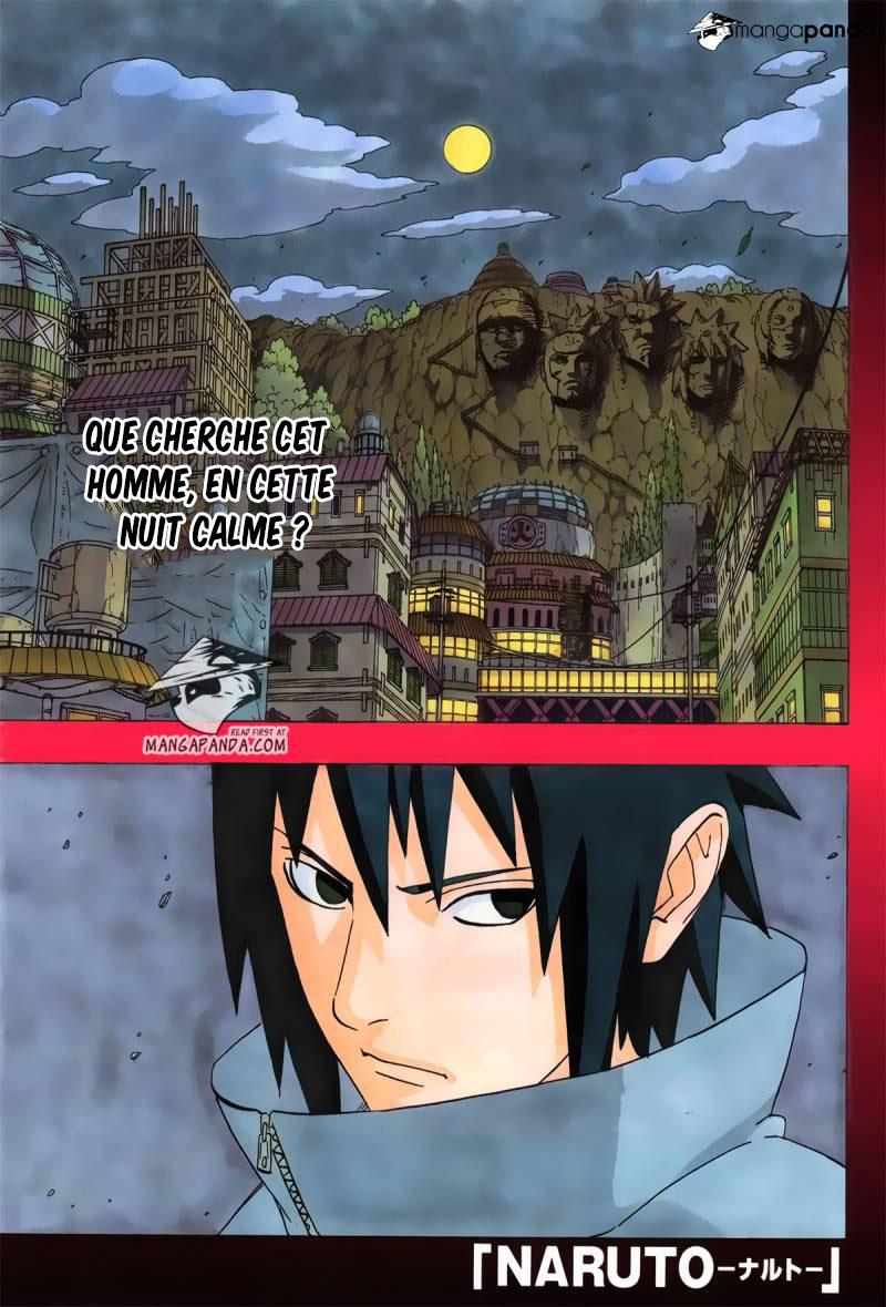Scan Naruto 616