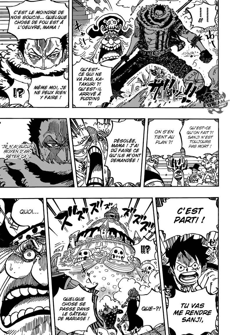 Lecture en ligne One Piece 862 page 16