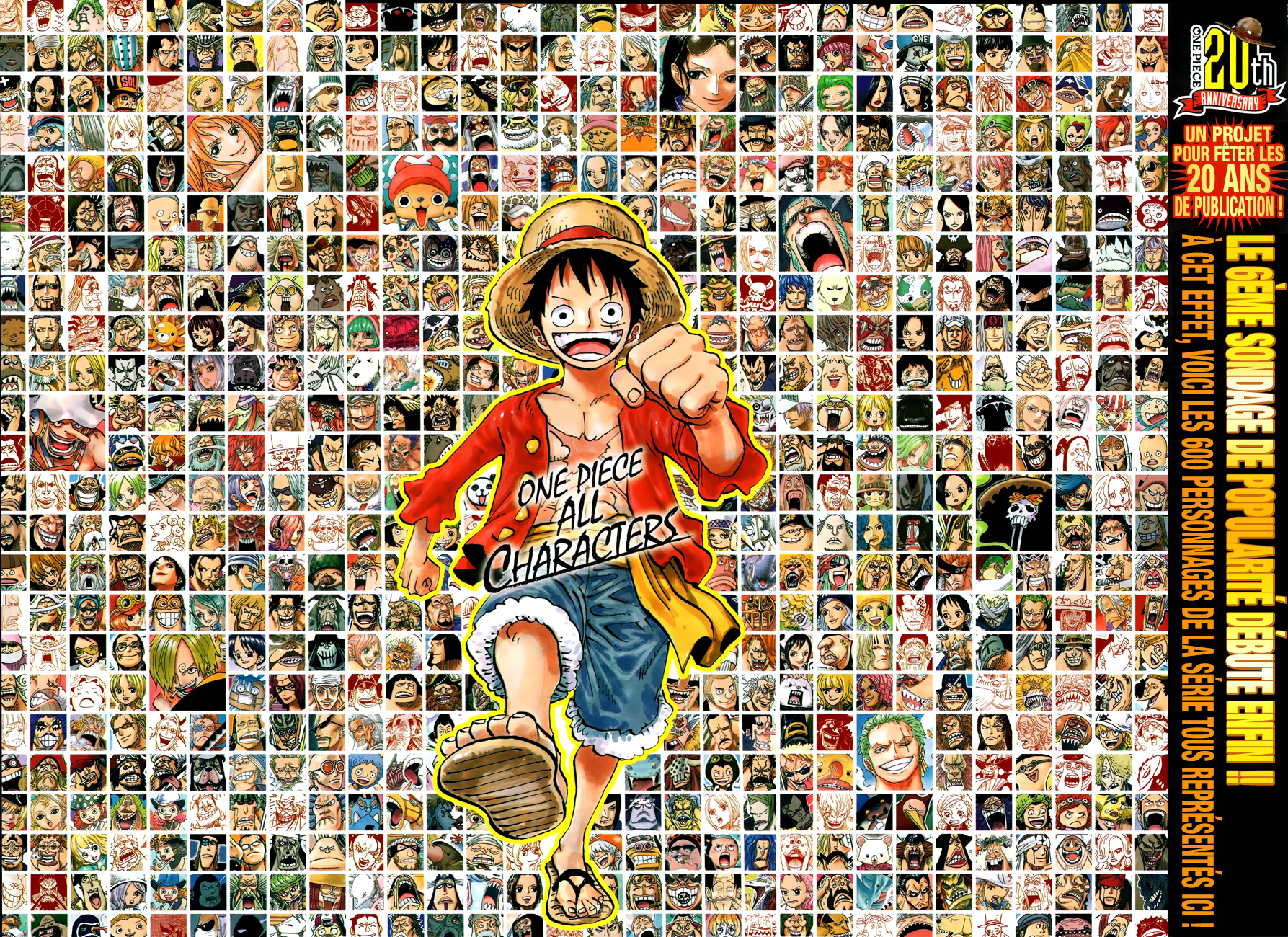 Lecture en ligne One Piece 863 page 3