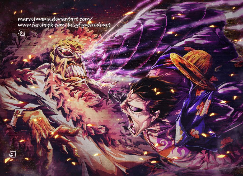 Lecture en ligne One Piece 928 page 21