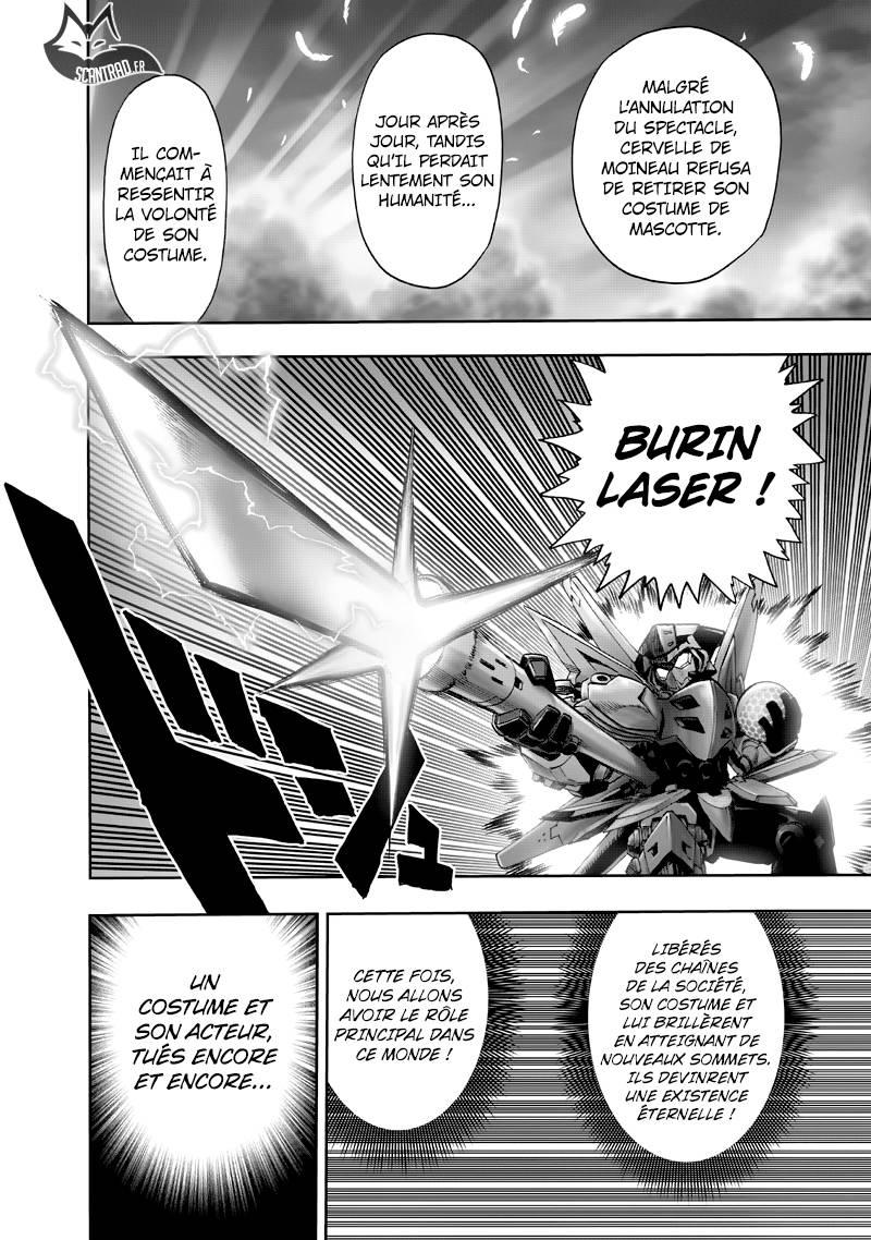 Lecture en ligne One Punch Man 100 page 5