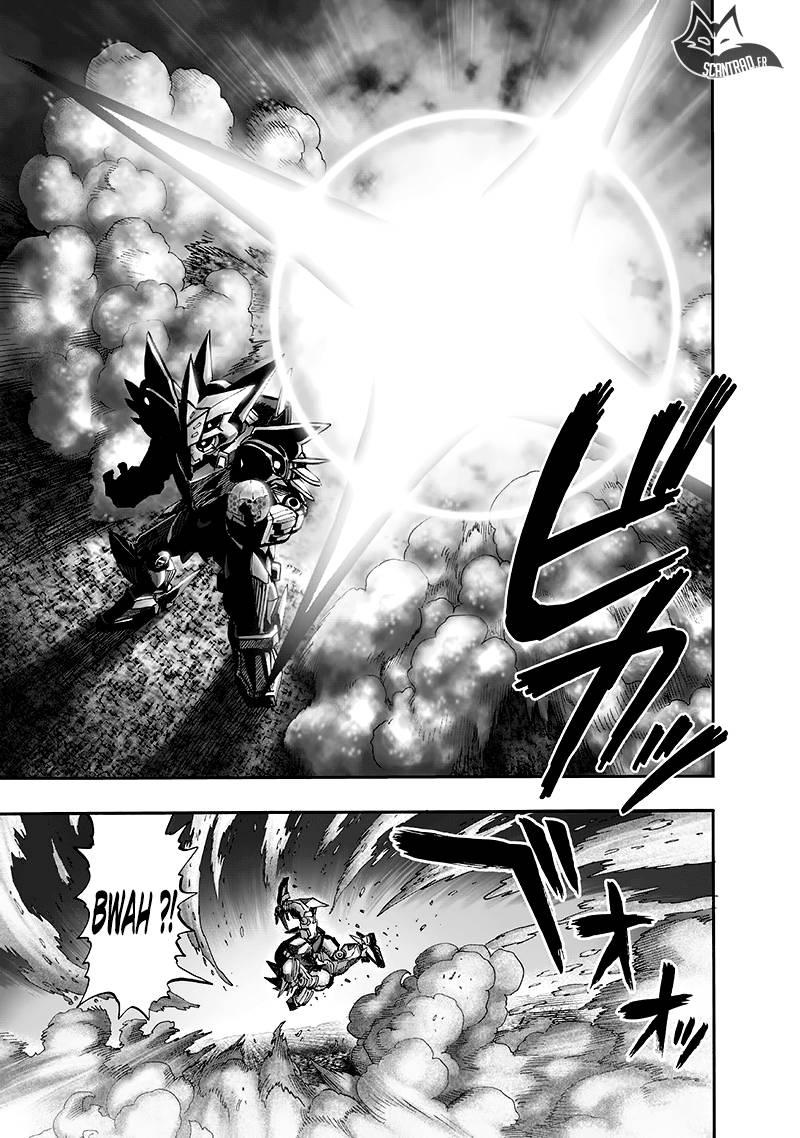 Lecture en ligne One Punch Man 99 page 38