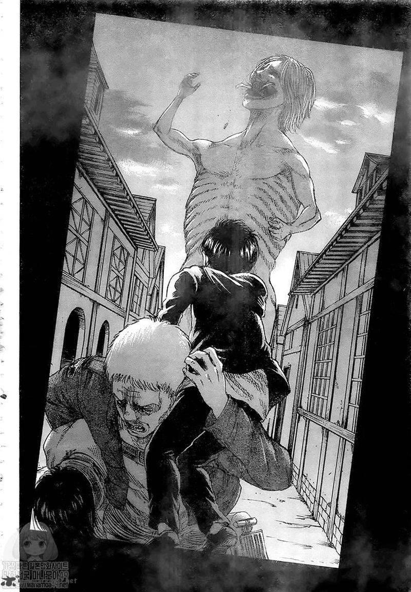 Lecture en ligne Shingeki No Kyojin 130 page 30