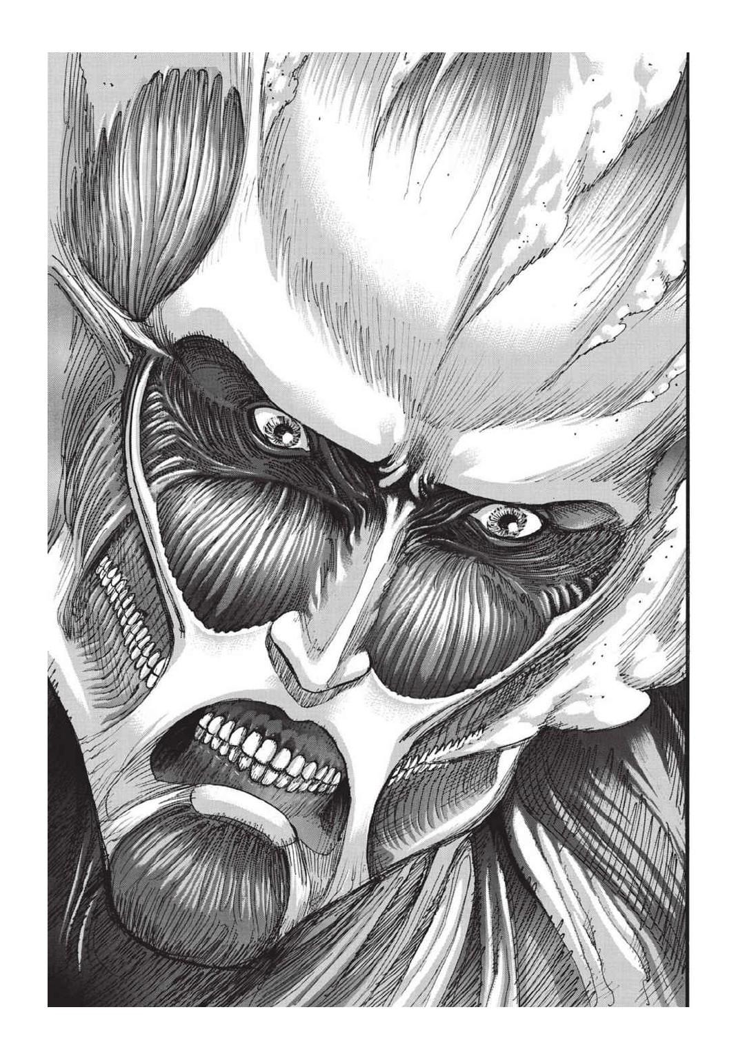 Lecture en ligne Shingeki No Kyojin 79 page 1