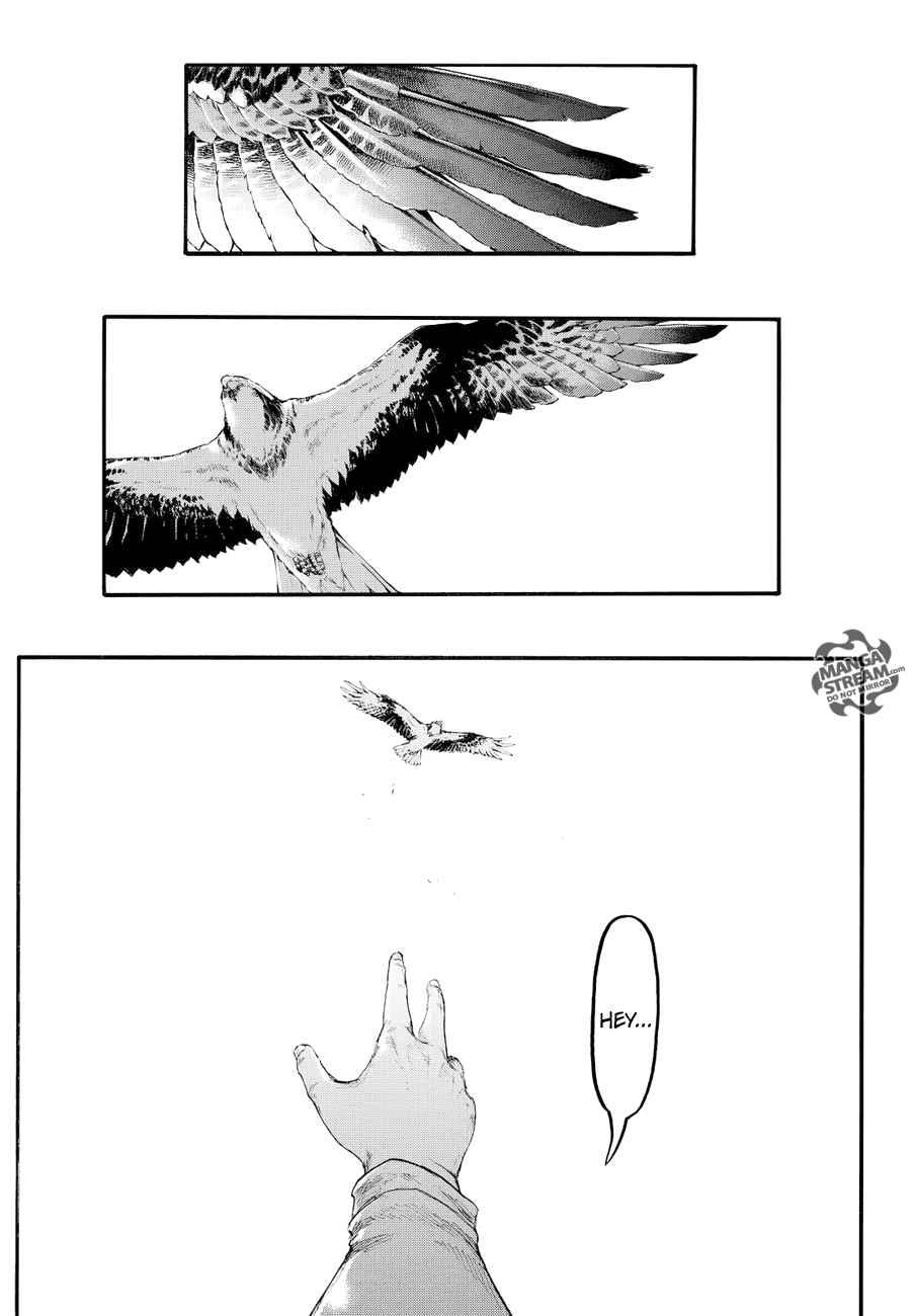 Lecture en ligne Shingeki No Kyojin 91 page 1