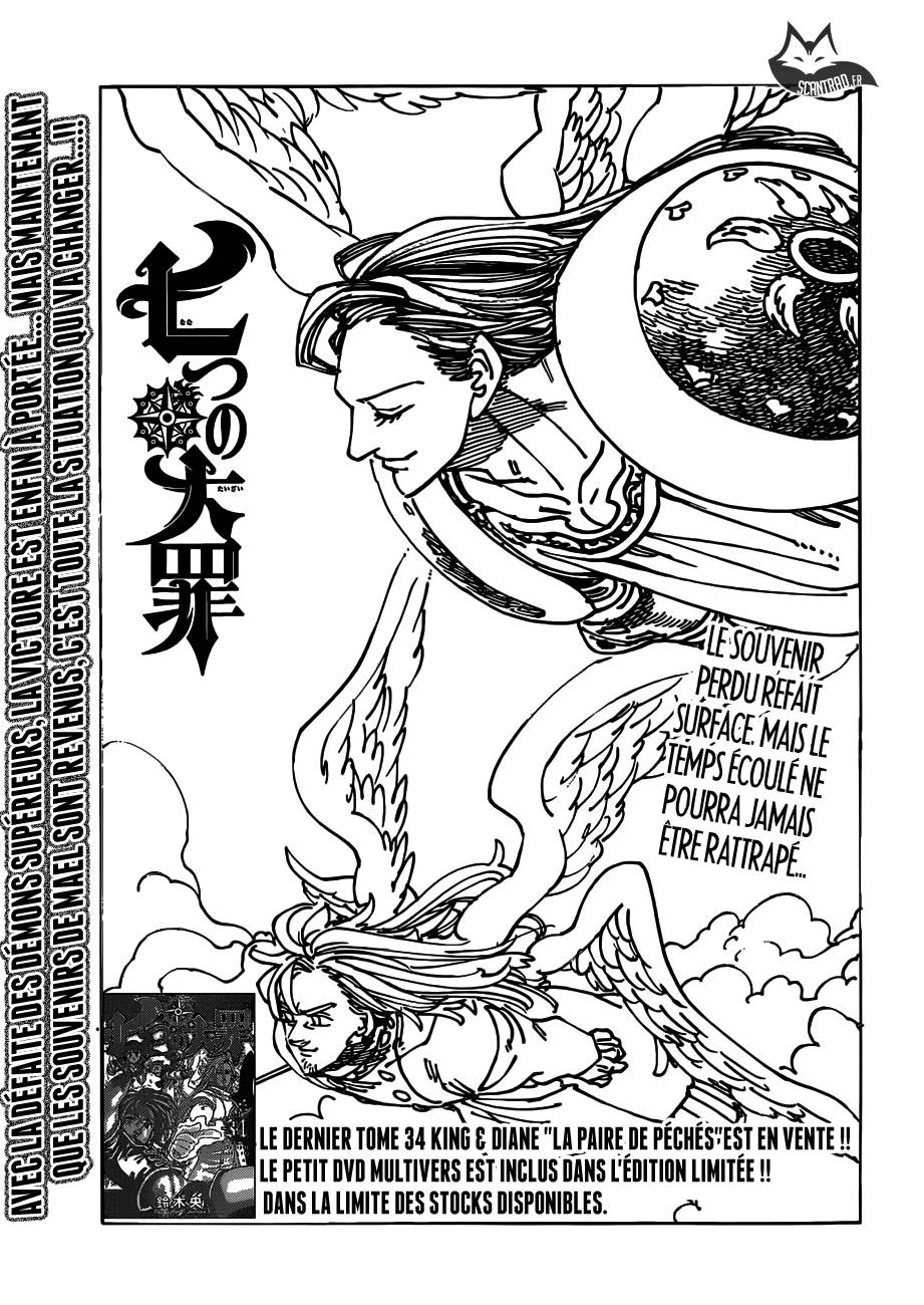 Lecture en ligne The Seven Deadly Sins 292 page 1