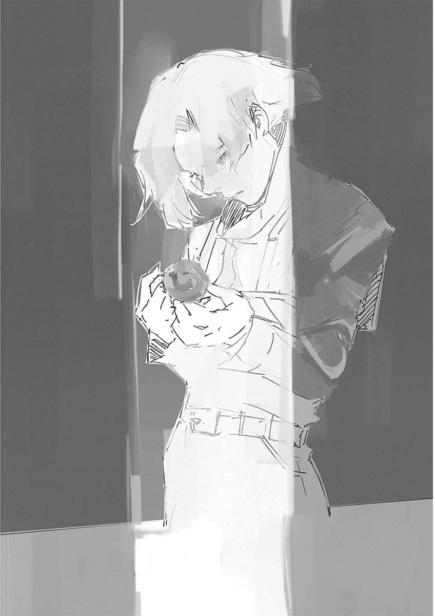 Lecture en ligne Tokyo Ghoul Re 45 page 1