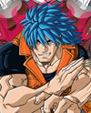 Toriko